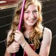 Senior track and field portraits at Bozeman High School, and Story Mill in Bozeman, Montana.